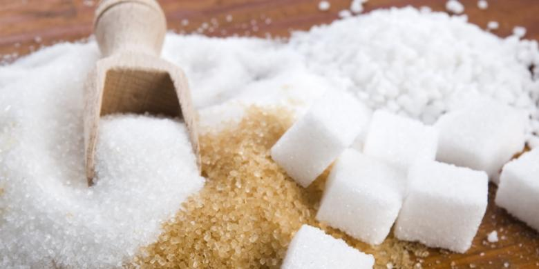 bahaya gula untuk kesehatan